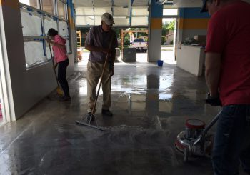 Rusty Tacos Restaurant Stripping and Sealing Floors Post Construction Clean Up in Dallas Texas 13 0d014186ad41b8395321e19a8f7e5552 350x245 100 crop Restaurant Chain Strip & Seal Floors Post Construction Clean Up in Dallas, TX