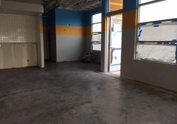 Rusty Tacos Restaurant Stripping and Sealing Floors Post Construction Clean Up in Dallas Texas 18 76584022d70ee49e3d197baf5b0d18e5 350x245 100 crop Restaurant Chain Strip & Seal Floors Post Construction Clean Up in Dallas, TX