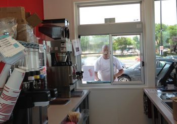Seattles Best Coffee Post Construction Clean Up in dallas Weatland Store 04 b50f4315dabc561318185bd5374f39c1 350x245 100 crop Seattles Best Coffee Chain   Post Construction Cleaning in Dallas, TX   Weatland Store
