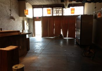 Tanoshii Restaurant Bar Post Construction Cleaning in Downtown Dallas Texas 16 5bf8743b4b01ba4cf06bed1045503d6f 350x245 100 crop Restaurant / Bar Post Construction Clean Up in Downtown Dallas, TX