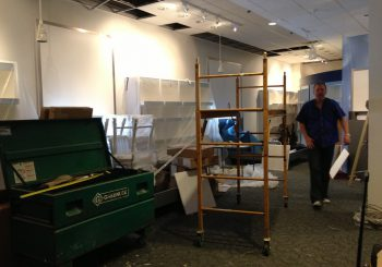Town East Mall Sleep Expert Store Post Construction Cleaning Service in Mezquite TX 07 0f37751809cdd77661a69a3a9ae9c406 350x245 100 crop Town East Mall   Sleep Expert Store Post Construction Cleaning in Mesquite, TX