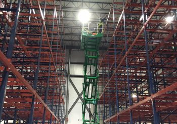 US Cold Storage Final Post construction Cleaning in Dallas TX 009 d9754cdbe4a8365b012791dda883c7dc 350x245 100 crop Cooler Warehouse Final Post Construction Clean Up in Dallas, TX
