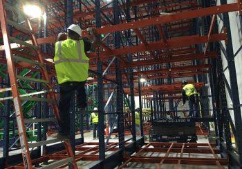 US Cold Storage Final Post construction Cleaning in Dallas TX 012 761ae3cfe409c4cd8b78ac6573a407fc 350x245 100 crop Cooler Warehouse Final Post Construction Clean Up in Dallas, TX