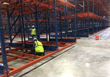 US Cold Storage Final Post construction Cleaning in Dallas TX 020 51700cb89889567fc54391ecc3bf47bc 350x245 100 crop Cooler Warehouse Final Post Construction Clean Up in Dallas, TX