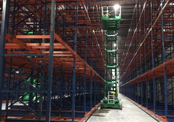 US Cold Storage Final Post construction Cleaning in Dallas TX 022 824b0c1d2f5464f36847ade573a8fa73 350x245 100 crop Cooler Warehouse Final Post Construction Clean Up in Dallas, TX