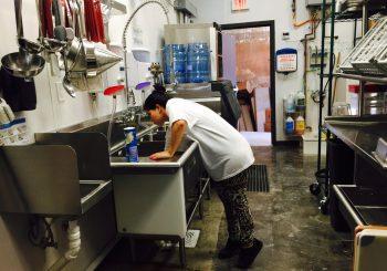 Unleavened Fresh Kitchen Final Post Construction Cleaning Service in Dallas Texas 007 e7e4121556a66483870cc59ca49d33cf 350x245 100 crop Unleavened Fresh Kitchen, Dallas, TX Final Post Construction Clean Up