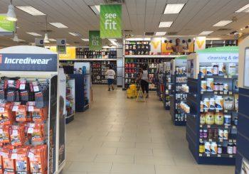 Vitamin Retail Store Final Post Construction Clean Up in Dallas TX 001jpg fd35489fa072d5e91bdb5c73f881eb47 350x245 100 crop Vitamin Retail Store Final Post Construction Clean Up in Dallas, TX