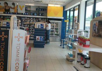 Vitamin Retail Store Final Post Construction Clean Up in Dallas TX 008jpg 7a270ce2c301c86704a693ce62993c92 350x245 100 crop Vitamin Retail Store Final Post Construction Clean Up in Dallas, TX