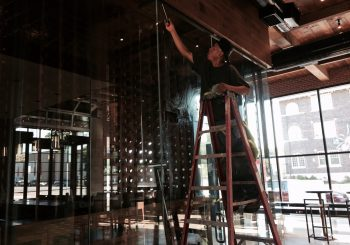 Wine Store Restaurant Bar Post Construction Cleaning in Fort Worth TX Phase 3 09 fbd53cfb674b708c490799e420da31c7 350x245 100 crop Wine Store/Restaurant Bar Post Construction Cleaning in Fort Worth, TX Phase 3