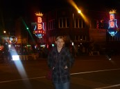Down on Beale Street