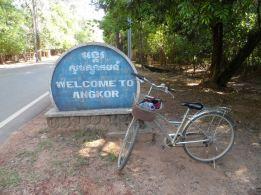 angkor bike