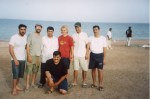 MY IRAQI FRIENDS