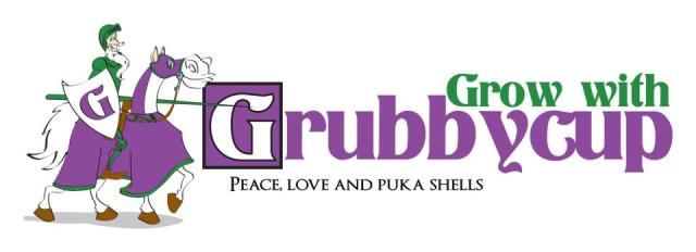 Growing with Grubbycup