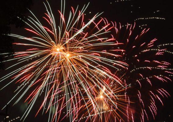Yankee Doodle Fireworks
