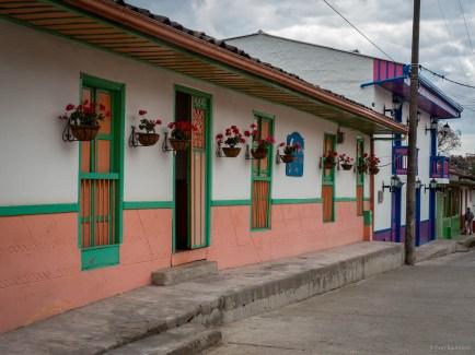 Roadtrip Colombie