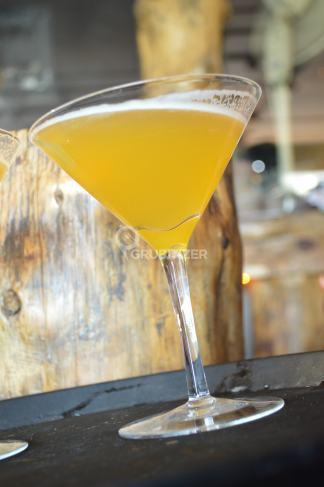 Romantic Martini