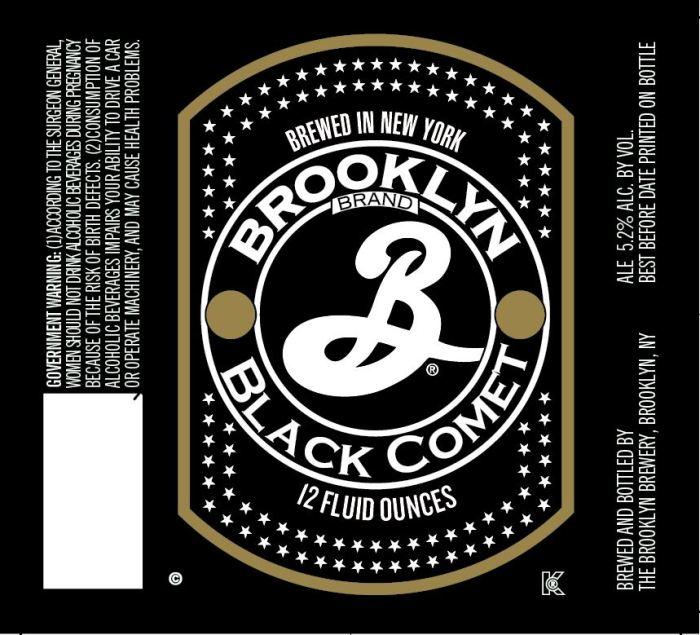Brooklyn Black Comet