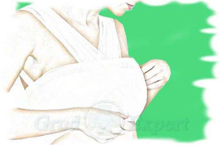 Ушиб молочной железы: лечение и последствия