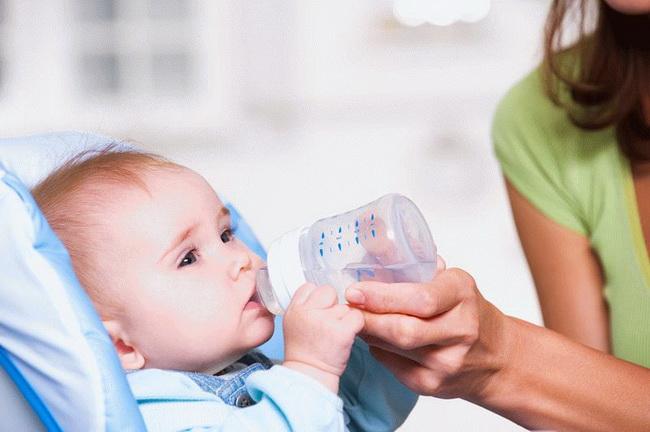 Что делать если грудной ребнок плохо ест молоко или смесь