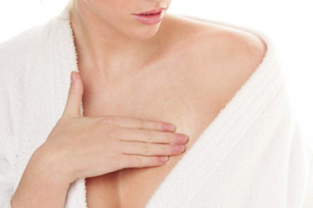sânii varicoși în timpul hrănirii