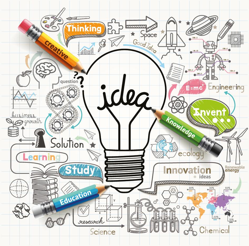Idee und Vorgründungscoaching