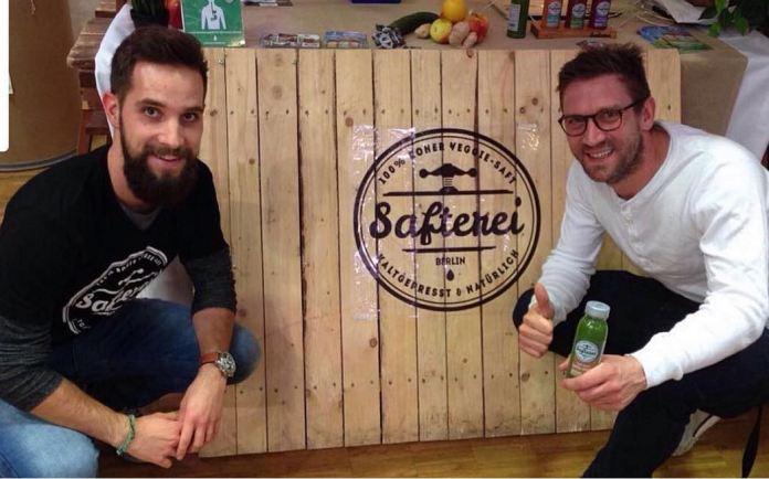 Team Safterei