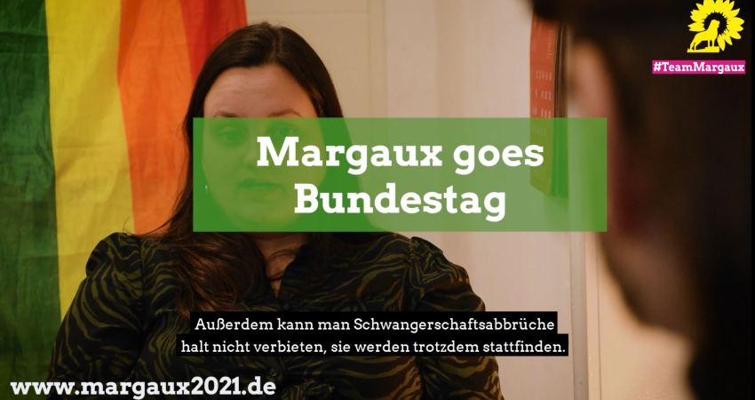 Margaux goes Bundestag #4