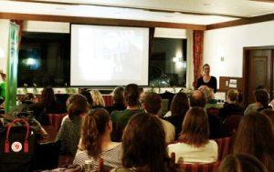 Nadine Schubert: Plastikfrei Leben