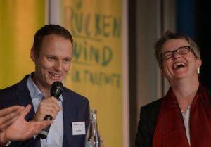 Rückwind für Talente, Bild: Heinrich Böll Stiftung, Creative Commons Lizenz CC BY-SA 2.0
