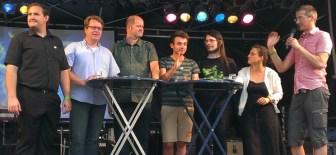 Sommerloch-2013-Podium