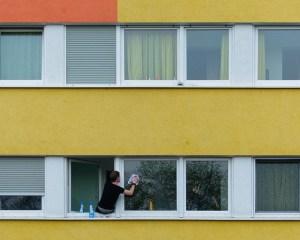 Studentenwohnheim, Bild Carlo Müller Creative Commence Lizenz CC BY-NC 2.0