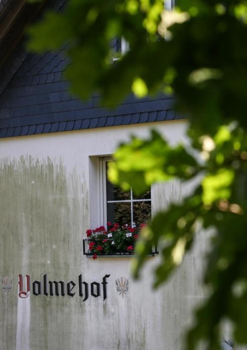 Volmehof, Meinerzhagen 2016 © Foto: Stefanie Schildchen