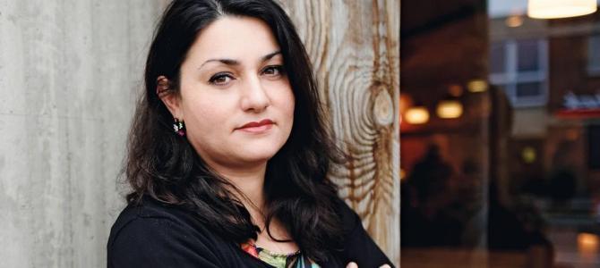 KUK-Forum mit Lamya Kaddor