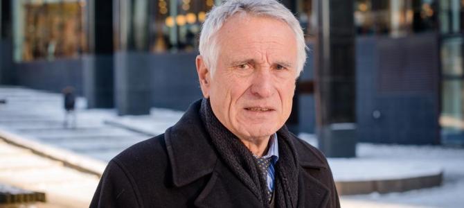 Historiker Heinz Schilling über Luther