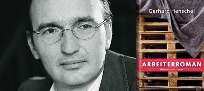 Lesung mit Gerhard Henschel