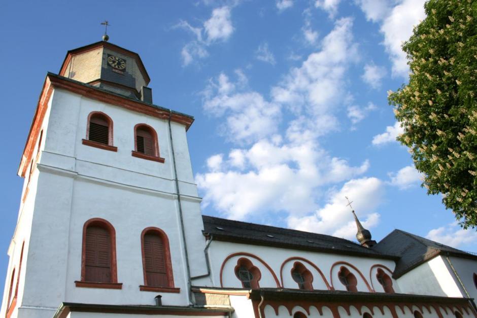 Meinerzhagen, Jesus-Christus-Kirche © Foto: Stefanie Schildchen