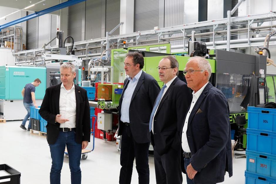 Firma Busch und Müller, Meinerzhagen