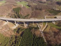 Talbrücke Brunsbecke