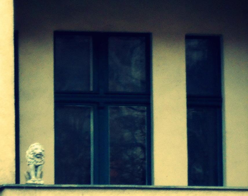 Einsamer Wächter