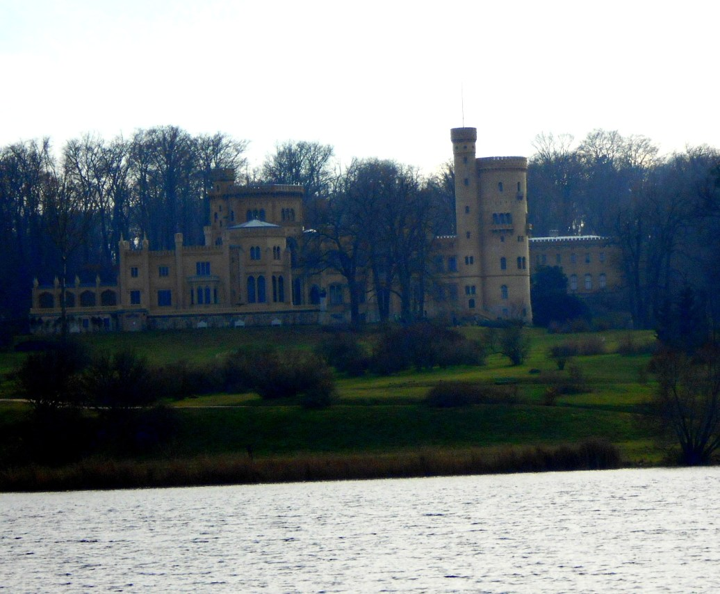 Schloss Glieneke
