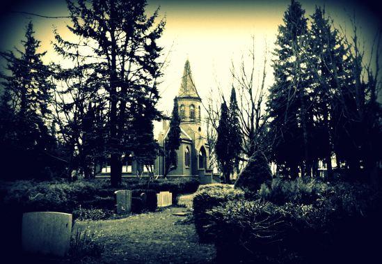 Friedhof - Kopie