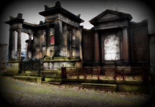 Grabmonumente Friedhof Prenzlauer Berg