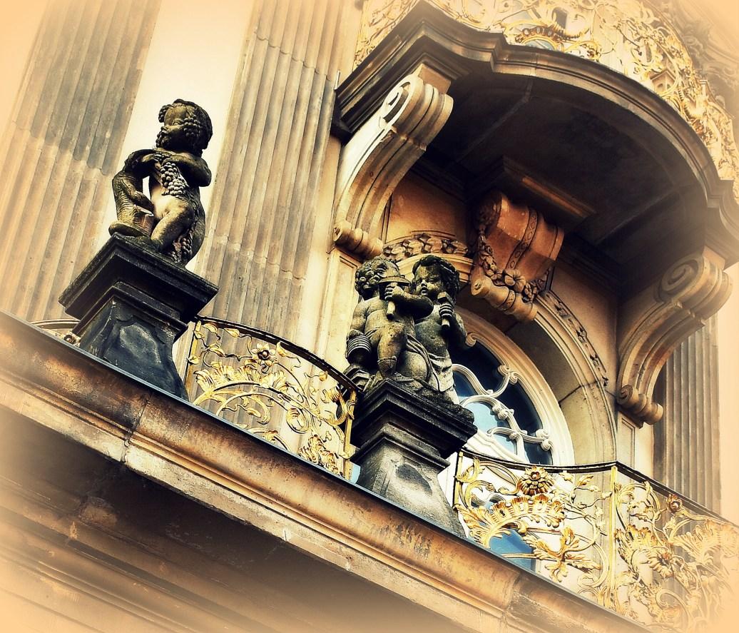 Engelskulpturen