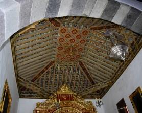 Kirchenhimmel innen - Kopie