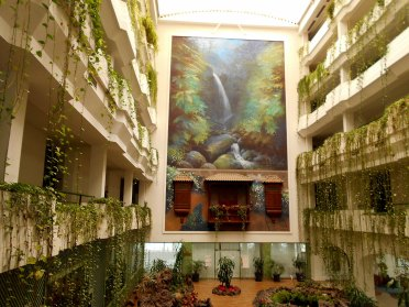 Nobelhotel Los Cancajos - Kopie