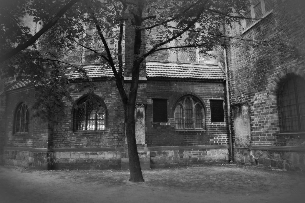 Nikoleikirche sw