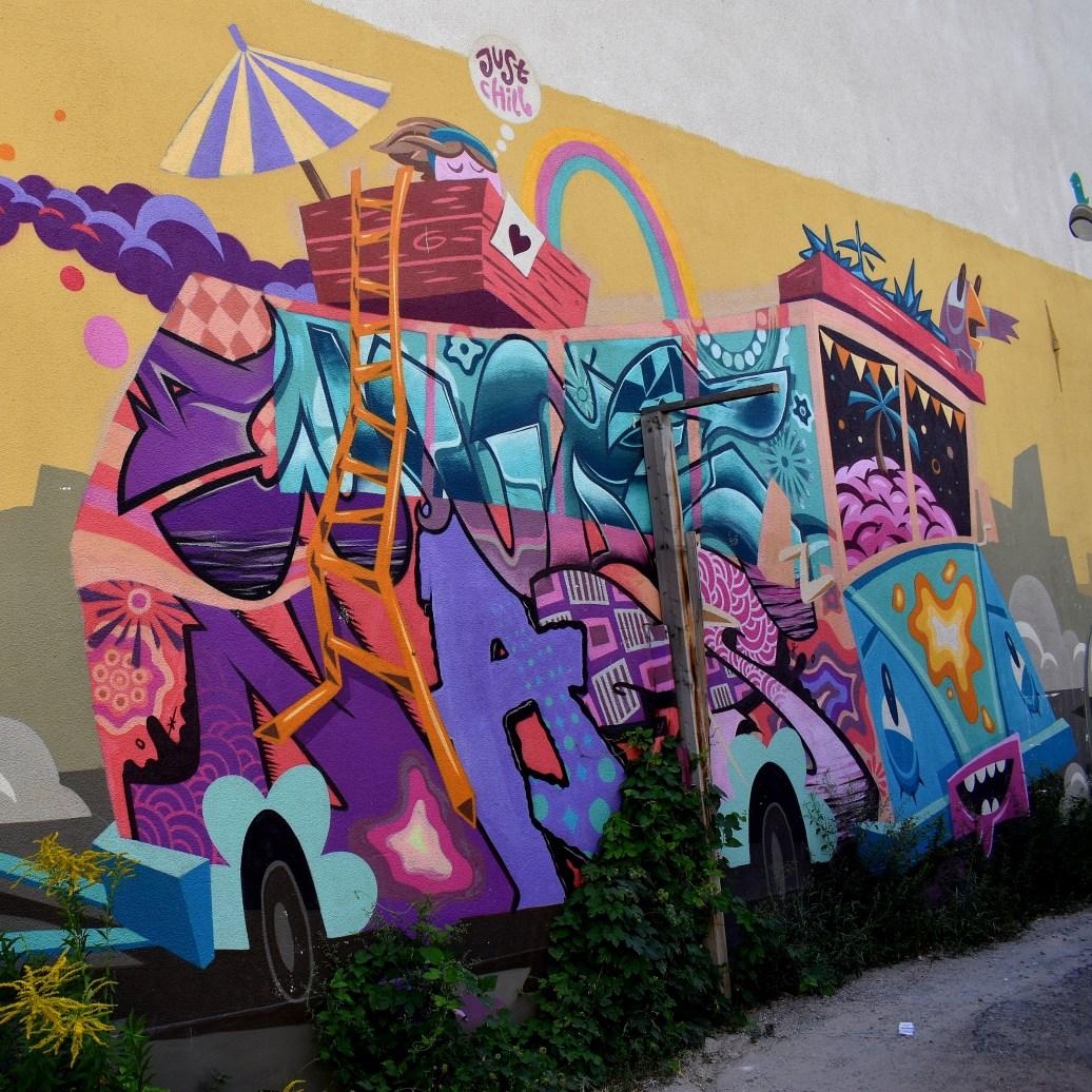 Streetart 12