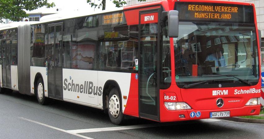 S30 Münster