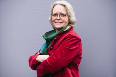 Katharina Kleine Vennekate: ZU Veränderung entschlossen