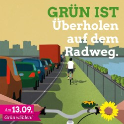 Plakatmotiv Mobilität